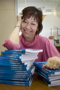 Carmen Yates - Libros