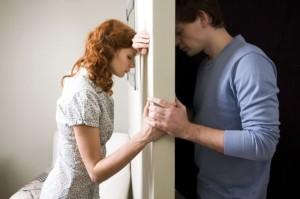 el resentimiento en la pareja