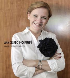 Ana Criado Inchaupé